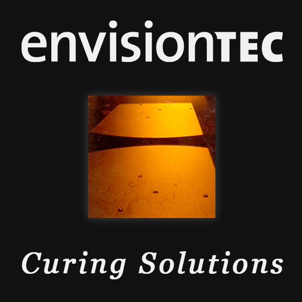 EnvisionTEC - 3D Printer Accessories - Curing