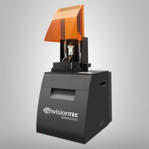 EnvisionTEC - 3D Desktop Printer - Aureus Plus