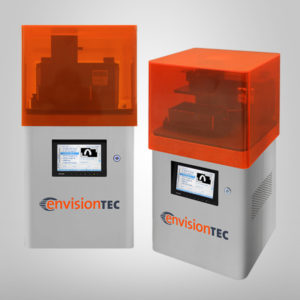 EnvisionTEC - 3D Desktop Printer - Vida Family