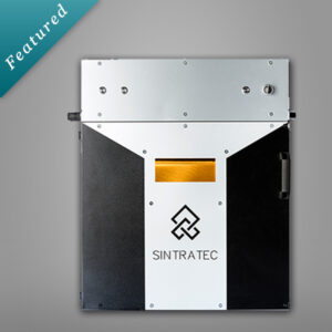 Sintratec Kit - Desktop and Professional 3D Printer