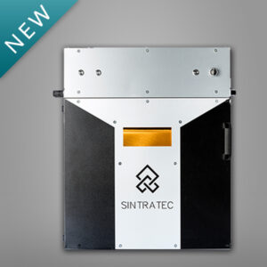 Sintratec Kit Printer for Desktop and Professional use!