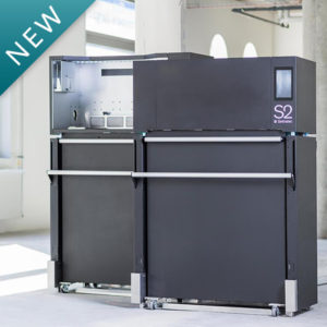 Sintratec S2 Printer for Professional and Industrial use!