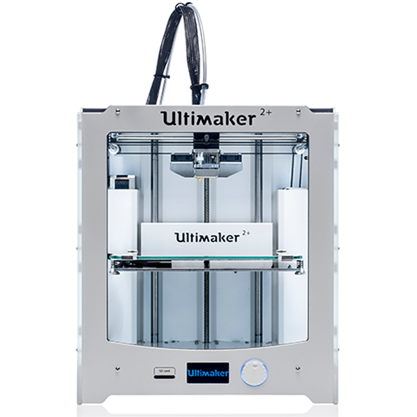Ultimaker Desktop 3D Printer - Ultimaker 2+