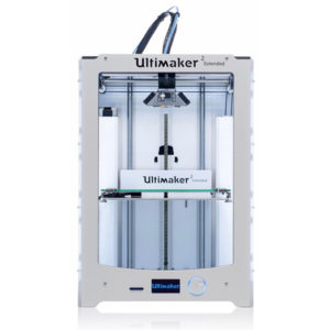 Ultimaker Desktop 3D Printer - Ultimaker 2+ Extended