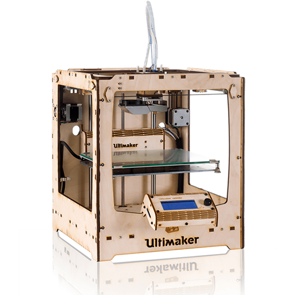 Ultimaker Desktop 3D Printer - Original+