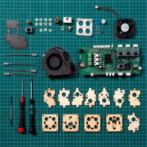 Ultimaker 3D Printers - Spare Parts